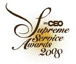 CEO supreme