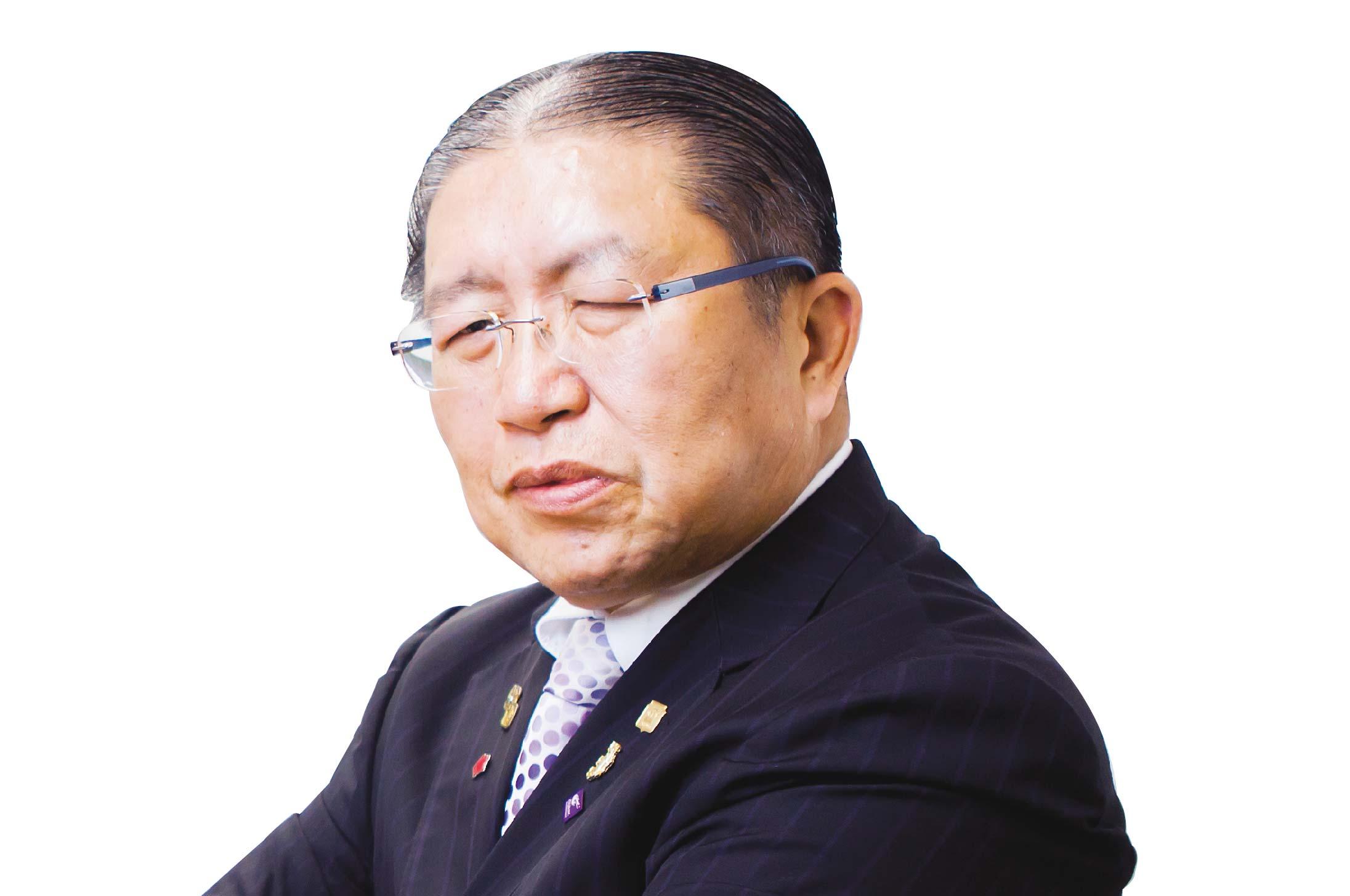 Dr. Wong Kam Shing - FTL Website